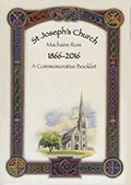 St. Joseph's Church 1866 - 2016