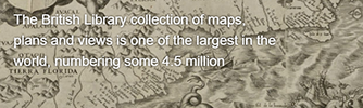 British Library map collections
